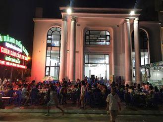 Khách sạn Biển Hải Tiến, Nhà hàng ngon Biển Hải Tiến, Thanh Hóa