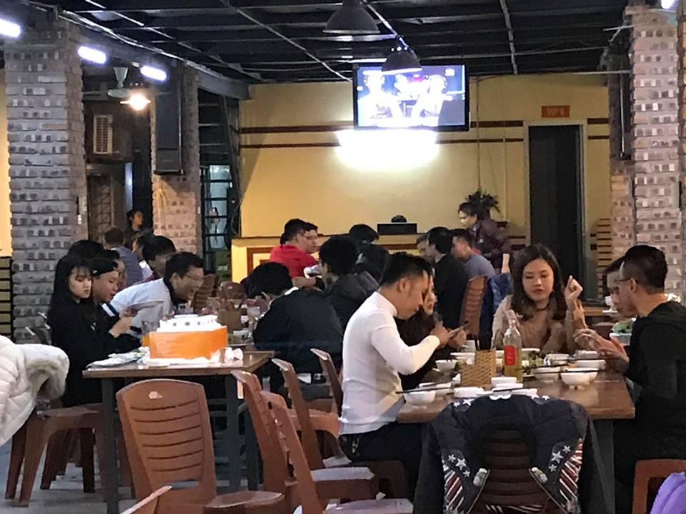 Top nhà hàng thịt trâu ngon nhất ở Hà Nội!