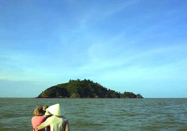 Chuyến du lịch phám phá đảo Hòn Nẹ
