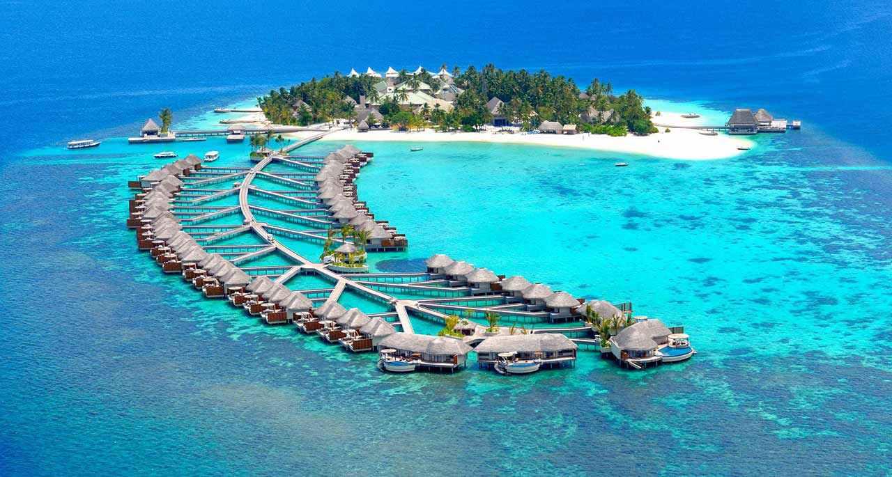 MALDIVES – THIÊN ĐƯỜNG NGHỈ DƯỠNG