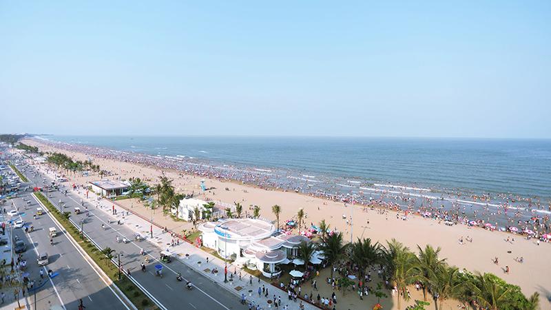 Kinh nghiệm du lịch biển Sầm Sơn Thanh Hóa 2020 đầy đủ từ A-Z