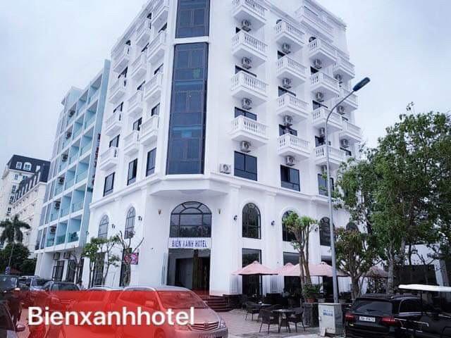 Khách sạn Biển Xanh Hải Tiến