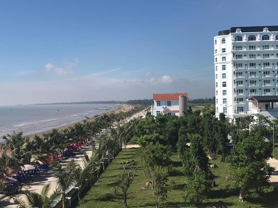 Phòng View Biển Sầm Sơn và Hải Tiến