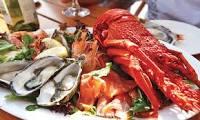 Nhà hàng Biển Xanh, Nhà hàng lớn nhất, ngay mặt biển, Nhà hàng chất lượng tại Biển Hải Tiến, Thanh Hóa.