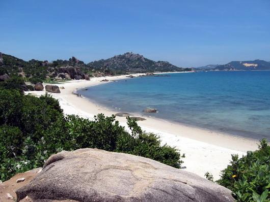 Hành trình về biển Hải Tiến - Thanh Hóa