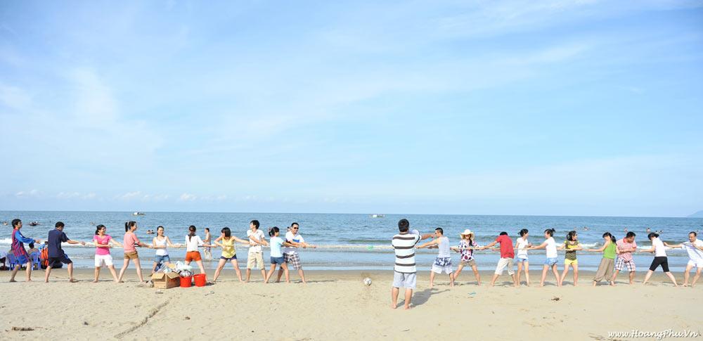 biển Hải Tiến Thanh Hóa
